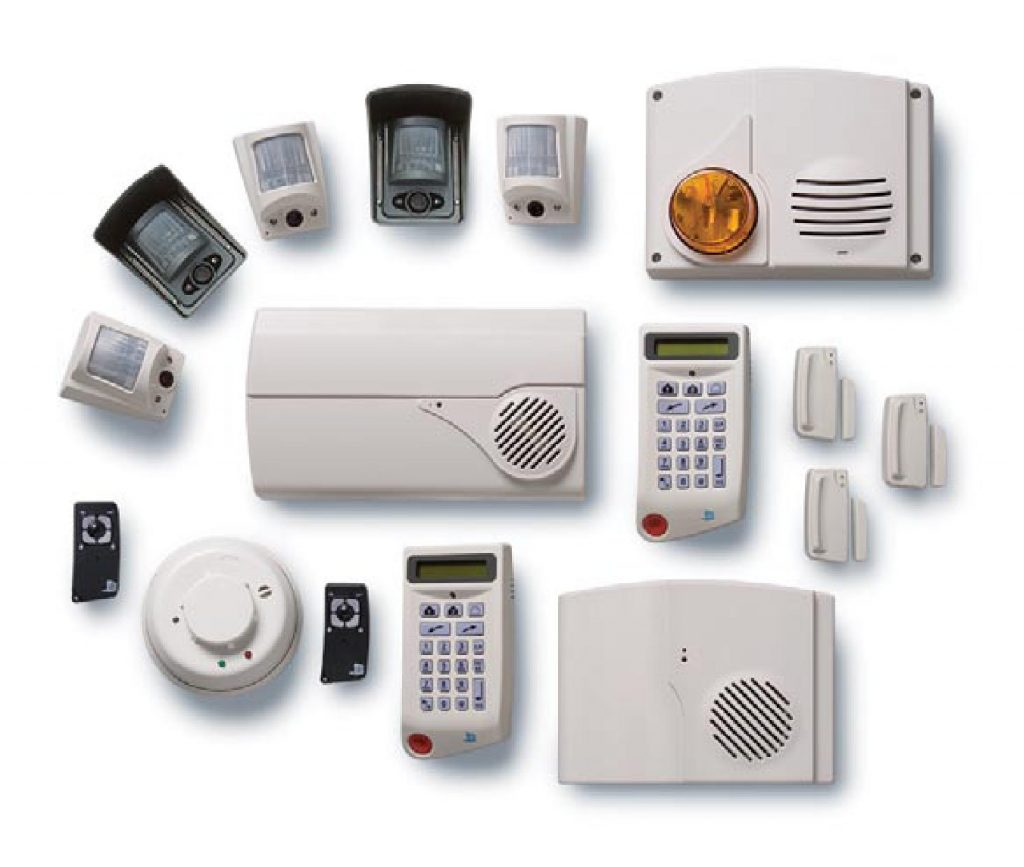 3 best security systems in mississauga p2p12 for Look security systems