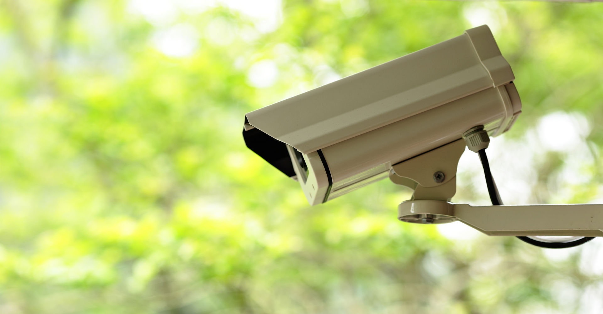 CCTV Systems and Security Cameras in Toronto
