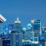 CCTV Video Monitoring & Surveillance in Mississauga1