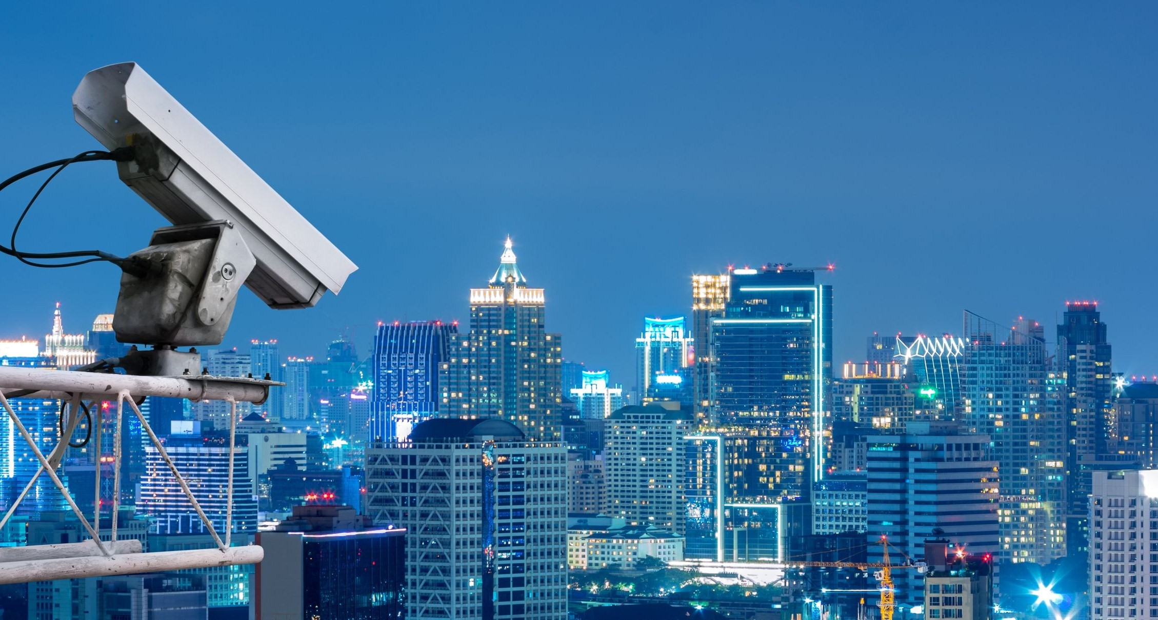 CCTV Video Monitoring & Surveillance in Mississauga
