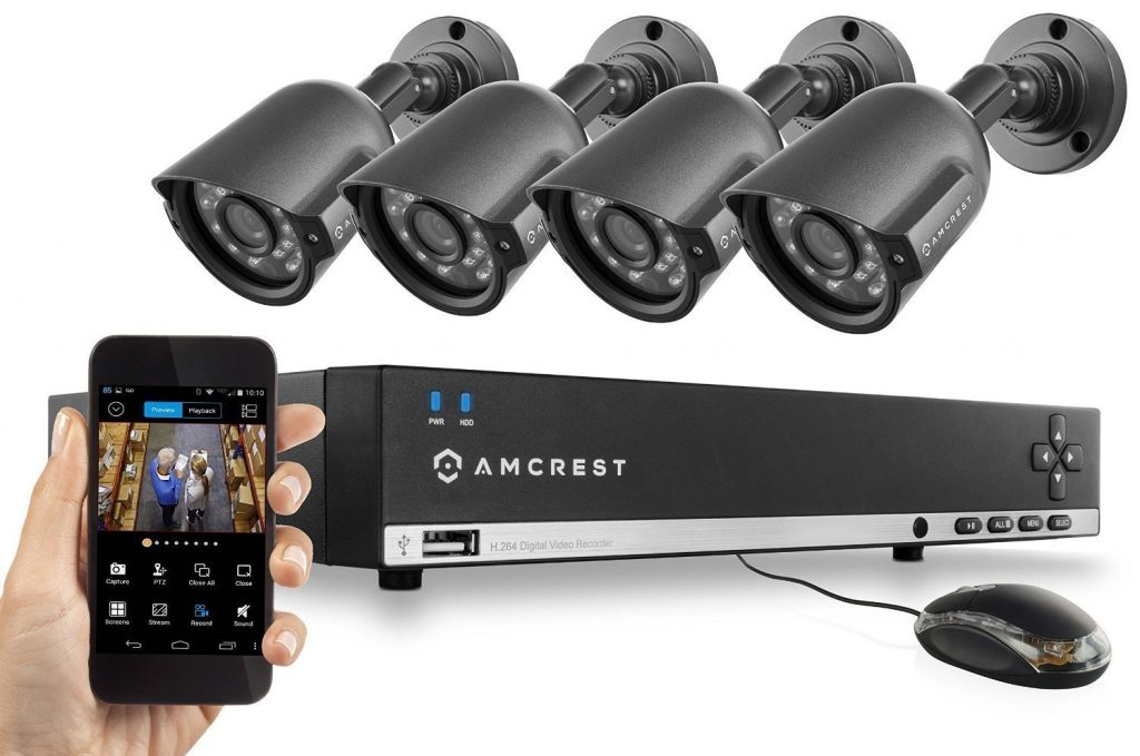 Can You Afford NOT To Invest In The Best Security Cameras & Security Systems?1