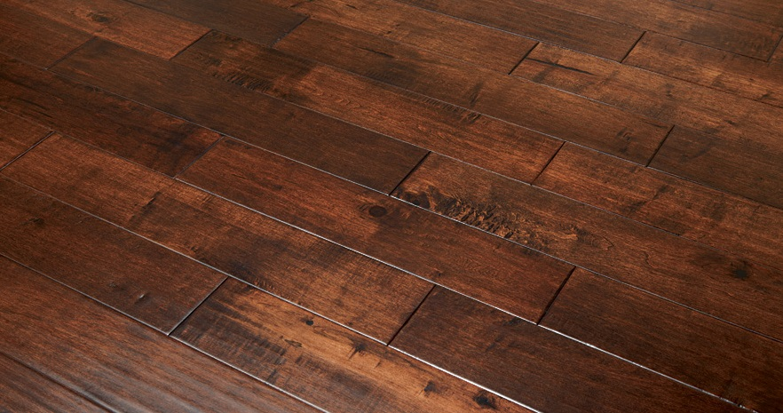 5 reasons wood look tile is better than harwood p2p12 for Laminate flooring michigan