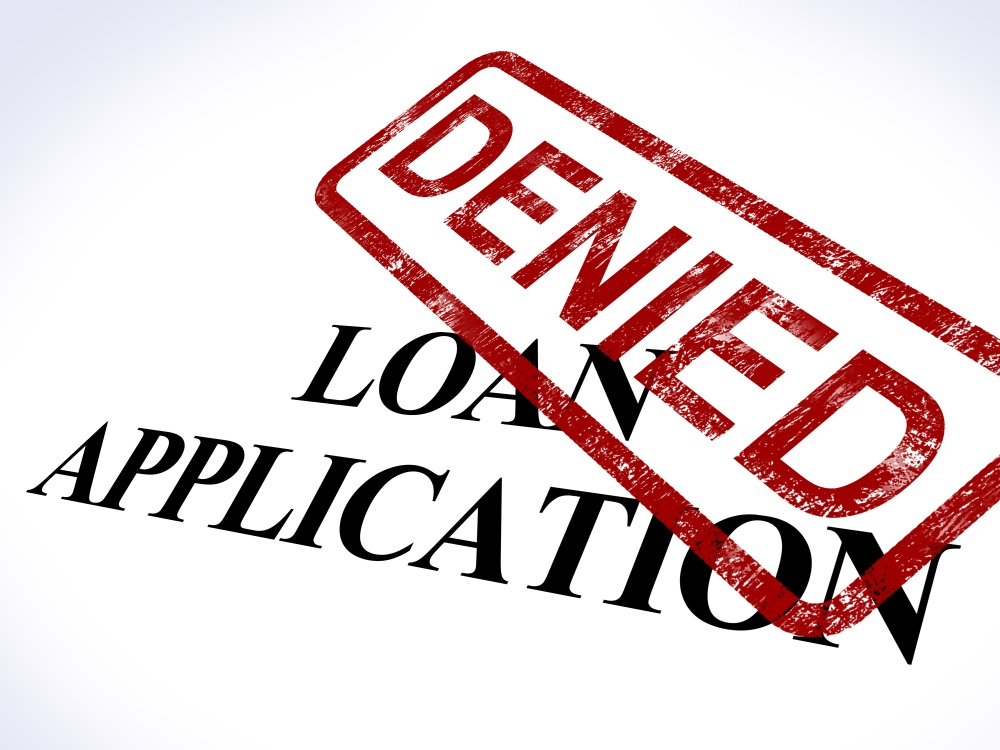 What to Do If Your Mortgage Loan Application Is Denied?