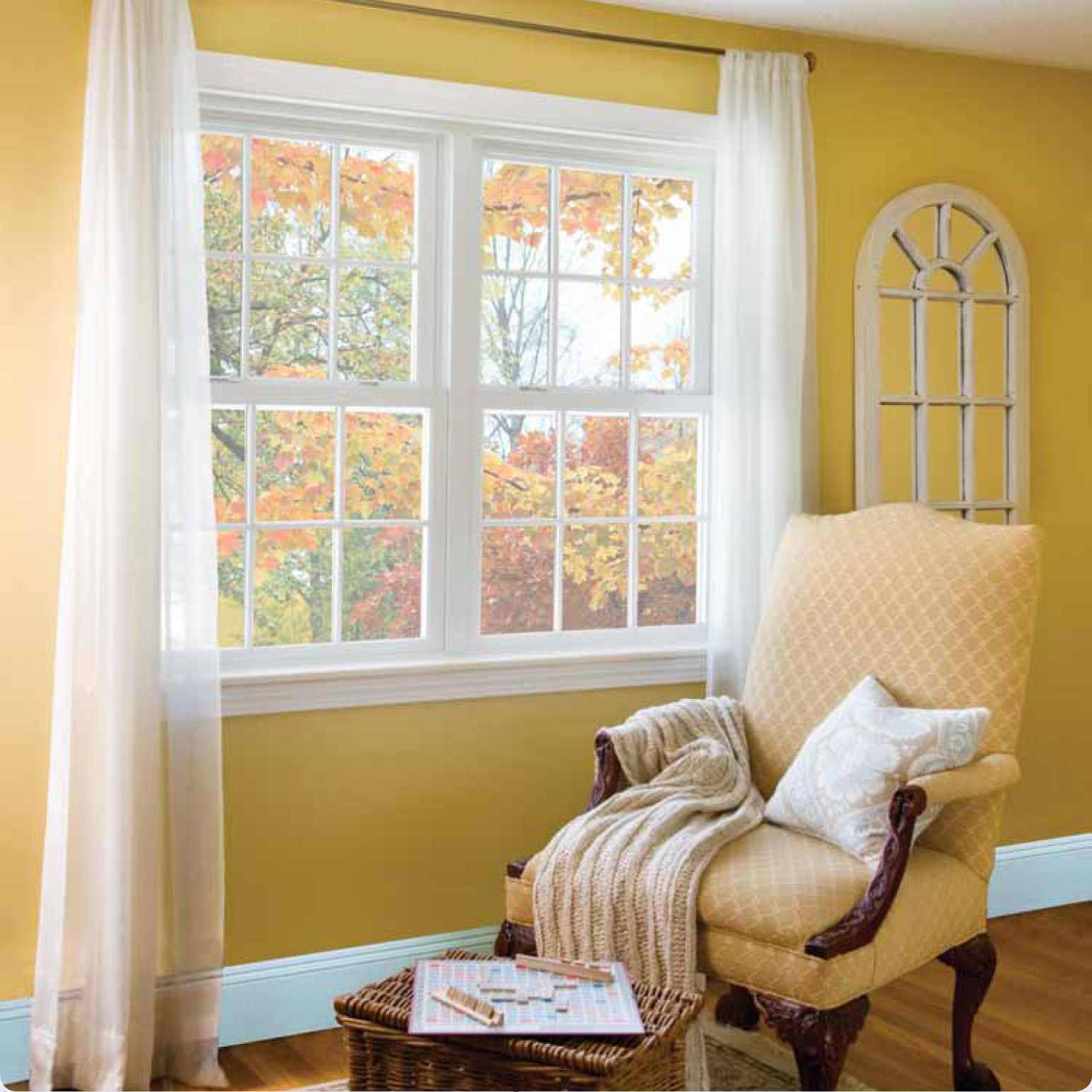 Five things you need to know about replacement windows in York PA