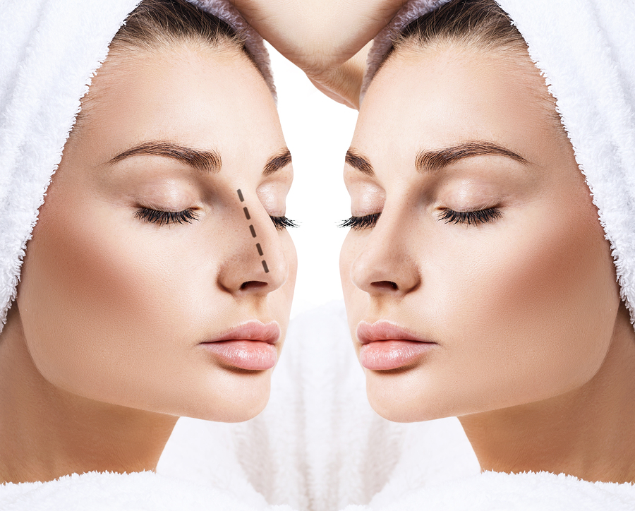 3 Types of Reconstructive Surgery for the Facial Area