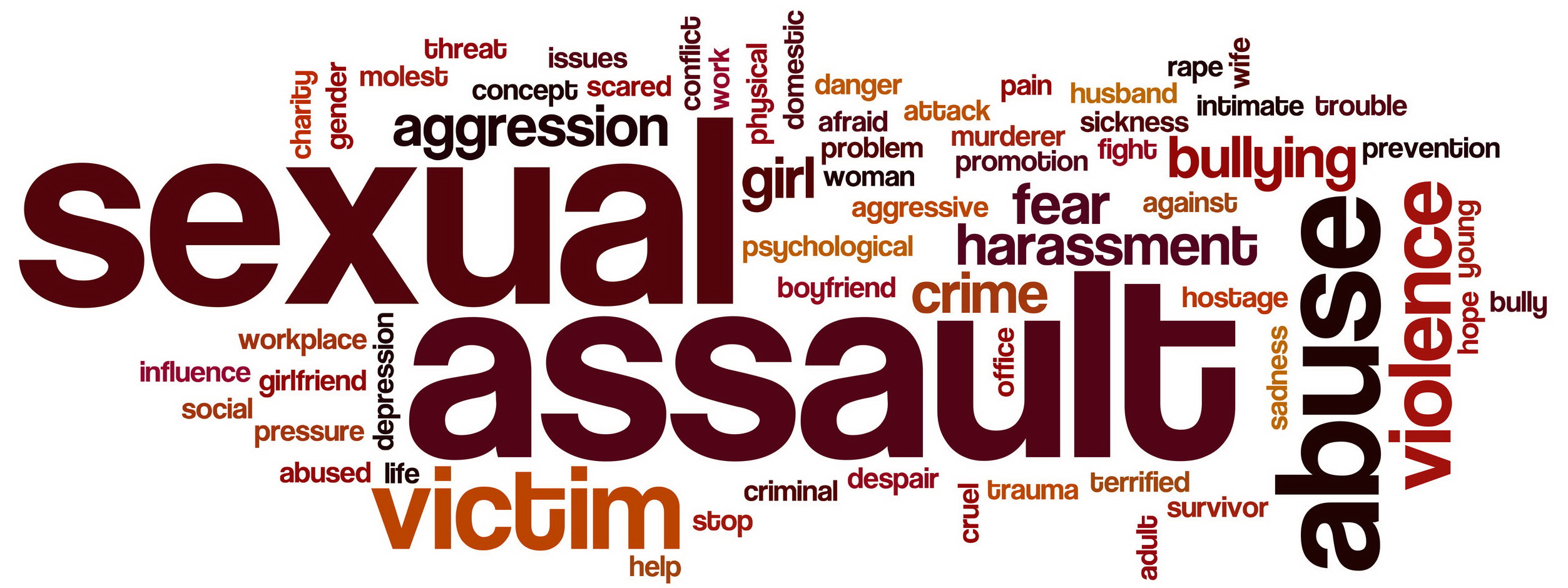 sexual assault charges